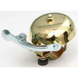 Spyral Broker Brass Gold csengő, 55 mm, arany színű