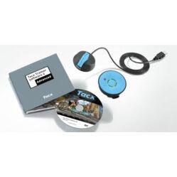 Tacx T2990 Upgrade Smart görgő kiegészítő, utólagos Virtual Trainer régebbi görgőkhöz