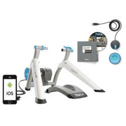 Tacx Vortex Smart T2180 interaktív mágnesfékes edzőgörgő