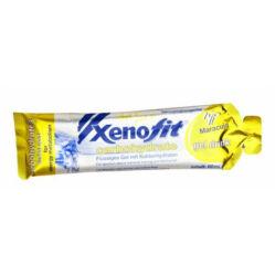 Xenofit folyékony zselé (gél), 60ml, maracuja ízű