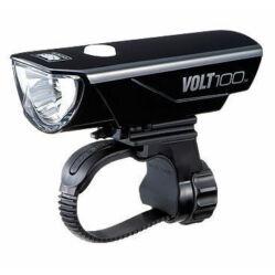 Cateye Volt 100 HL-EL150RC USB-ről tölthető első lámpa