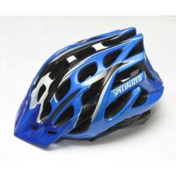 Specialized Propero országúti bukósisak - kék-fehér-fekete, S-es (51-57 cm)