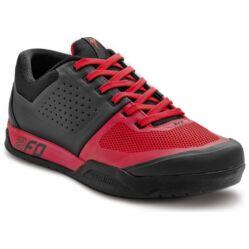 Specialized 2FO FLAT MTB kerékpáros cipő, fekete-piros, 41-es