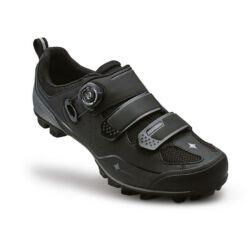 Specialized Motodiva MTB női kerékpáros cipő, fekete, 36-os