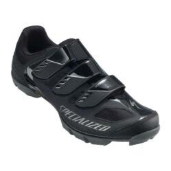 Specialized Sport MTB kerékpáros cipő, fekete, 38-as