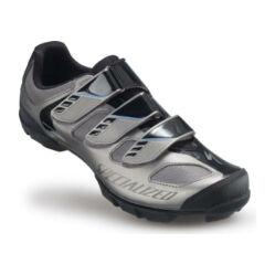 Specialized Sport MTB kerékpáros cipő, titán-fekete, 38-as