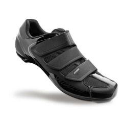 Specialized Sport Road országúti kerékpáros cipő, fekete, 38-as