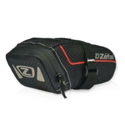 Zefal Z Light Pack XS nyeregtáska, 0,3L, fekete