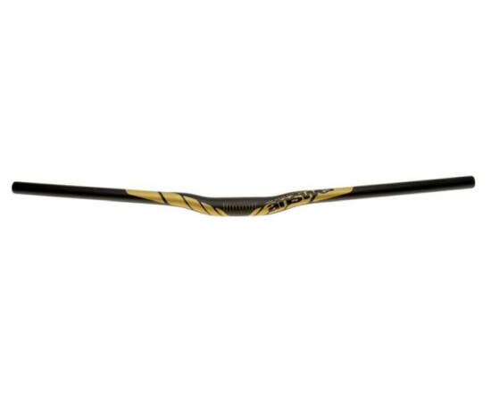 Answer Protaper DH kormány 31.8x780x12,5mm fekete-arany G2