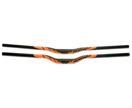Answer Protaper DH kormány 31.8x780x12,5mm fekete-narancs G2