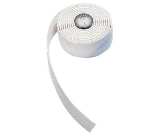 Specialized S-Wrap Cork parafás országúti kormányszalag (bandázs), fehér