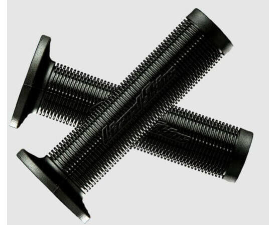 Lizard Skins Bubba Harris markolat 130mm fekete