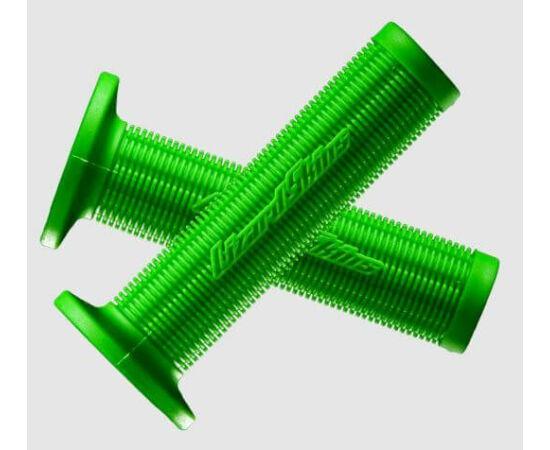 Lizard Skins Bubba Harris markolat 130mm neon zöld
