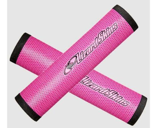 Lizard Skins DSP 30,3 markolat 130mm rózsaszín - 27g/pár