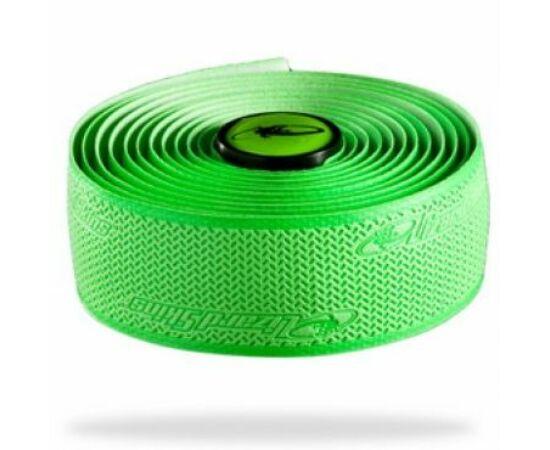 Lizard Skins 2,5mm vastag kormányszalag szett, zöld