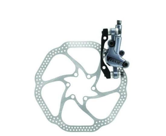 Avid Elixir 3 hidraulikus tárcsafék 160 mm-es tárcsával, Első