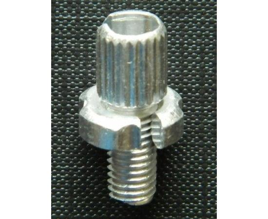 Bowdenállító csavar 7 mm