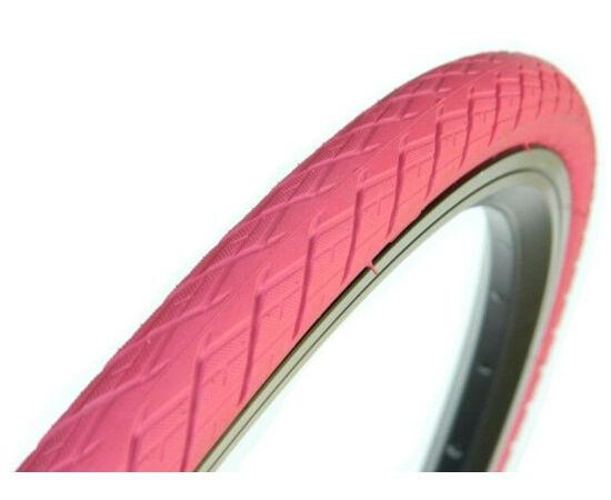 Deestone 622 x 28c D882 külső gumi pink