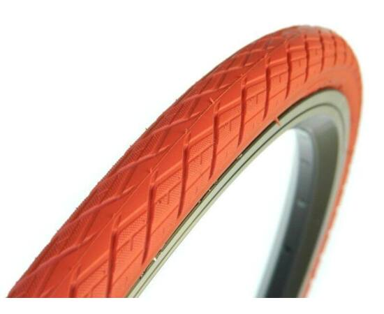 Deestone 622 x 28c D882 külső gumi piros