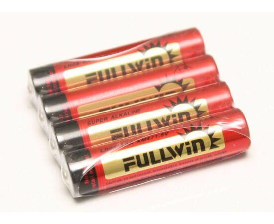 FullWin AAA ceruzaelem, 1,5V, 4db