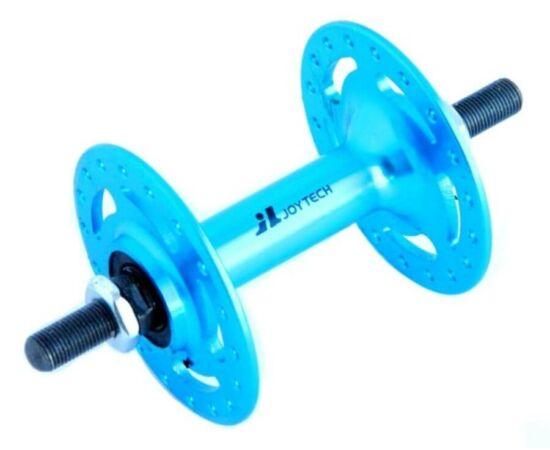 Joytech menetes pálya - fixi kerékpár első agy, Kék