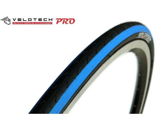 Velotech Pro Speed külső gumi 622-23 (700x23c) kék