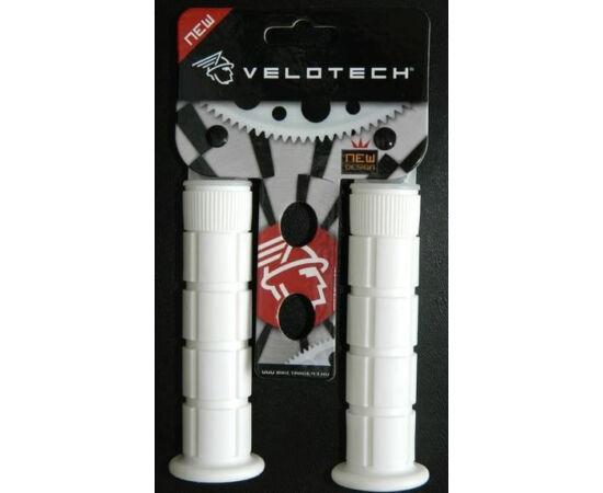 Velotech Fixi markolat 133mm, fehér