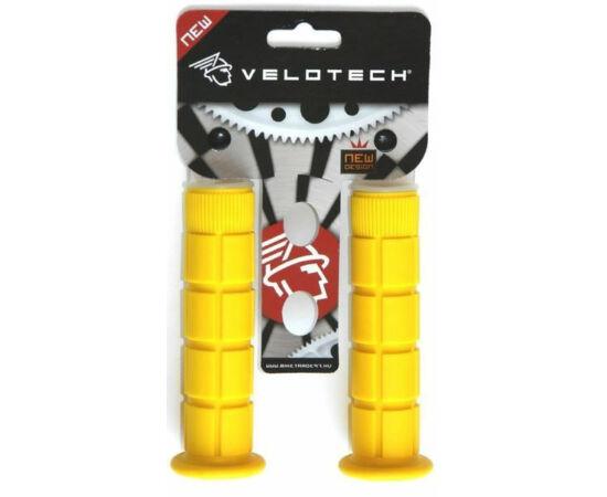 Velotech Fixi markolat 133mm, sárga
