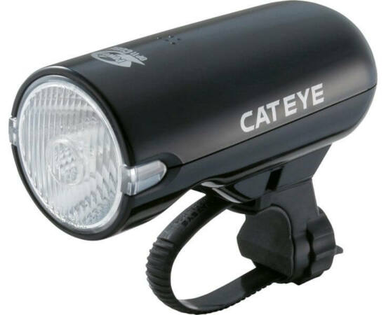Cateye HL-EL320G első lámpa, 1 LED-es