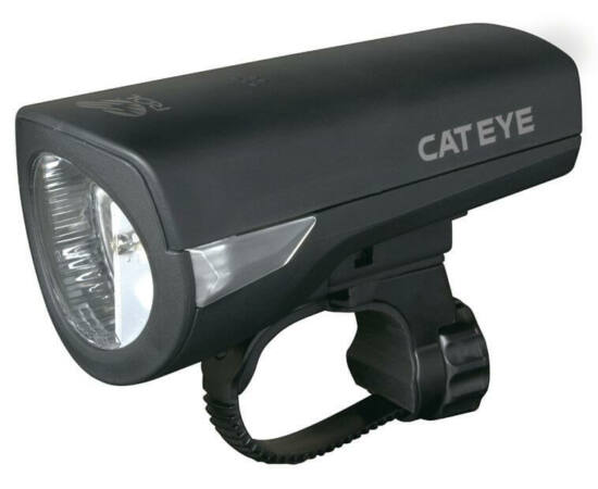 Cateye Econom HL-EL340 első lámpa, 1 LED-es