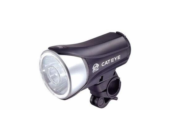 Cateye HL-EL500 G Opticube első lámpa 1 LED