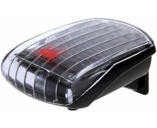 Cateye SL-LD210 solar hátsó lámpa napelemes