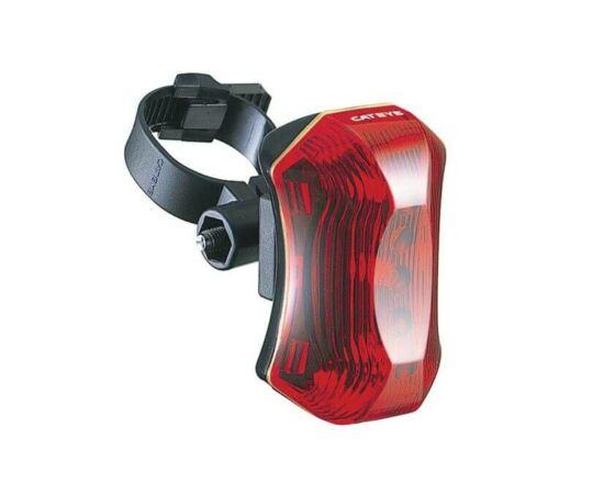 Cateye TL-LD170 hátsó lámpa 2 funkció/3 LED