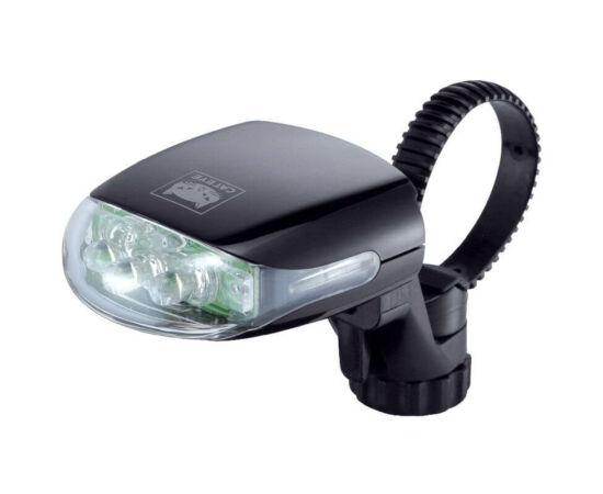 Cateye TL-LD270 első lámpa 2 funkció/3 LED