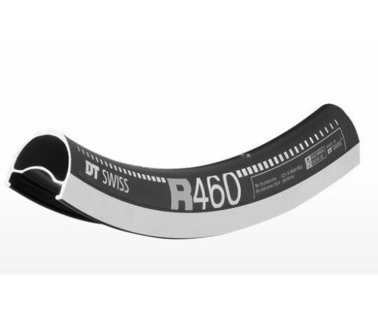 DT Swiss R460 országúti felni 622 x 23 mm 700c, 32H, fekete