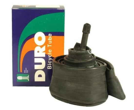 Duro 26 x 1,75-2,125 (47/54-559) MTB belső gumi 48 mm hosszú szeleppel, autós