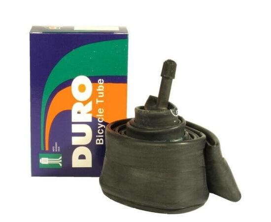 Duro 622 x 35/40 (700c) trekking belső gumi 32 mm hosszú szeleppel, autós