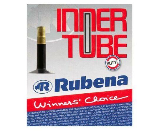 Rubena 26 x 1,5-2,1 (37/54-559) belső gumi, autós