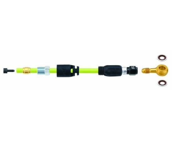 Jagwire Quick-Fit fékcső szerelő készlet Shimano Magura MT4, MT6, MT8 fékekhez