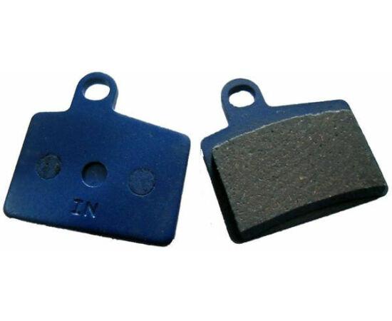 Acor ABS2101 tárcsafék fékbetét Hayes Ryde fékhez, acél alap, fémes pofa, 1 pár
