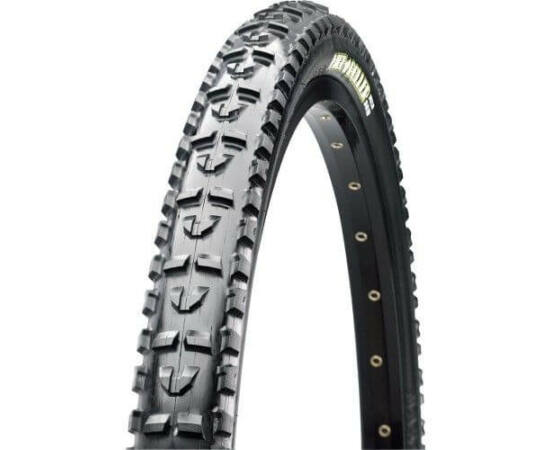 Maxxis High Roller 26x2,1 (53-559) MTB külső gumi, kevlárperemes, 60TPI, 70A, 1ply, 525g