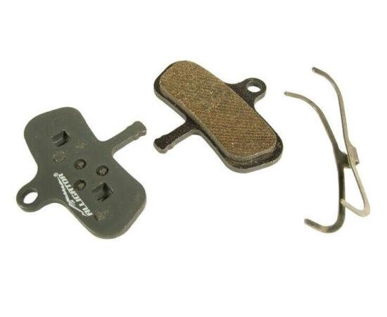 Alligator BP029 Avid Code, Code 5 fél-fémes szinteres tárcsafék betét