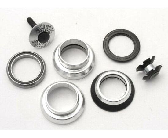 Altrix Premium 1 col A-head kormánycsapágy, ipari csapágyas, ezüst színű, acél csészés