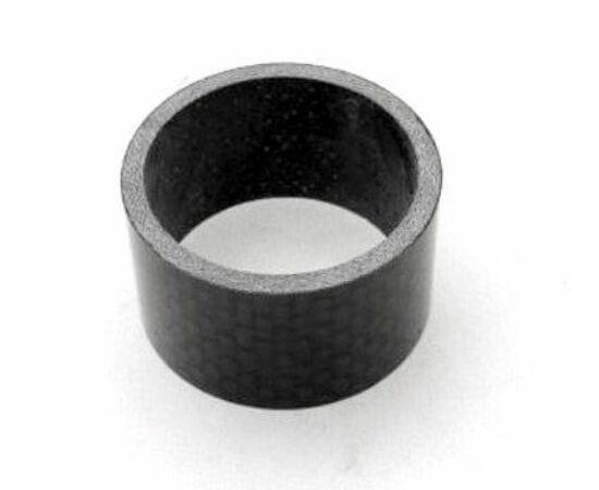 Altrix Premium karbon kormányszár alátét 28,8 x 20 mm