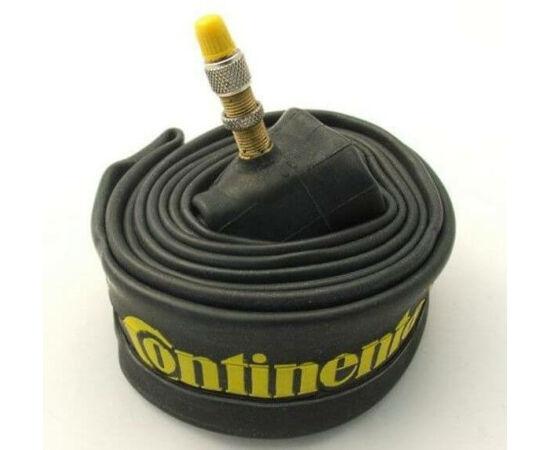Continental Tour All 622-642 x 32/47 (700c) doboz nélküli trekking belső gumi 40 mm hosszú szeleppel, dunlop