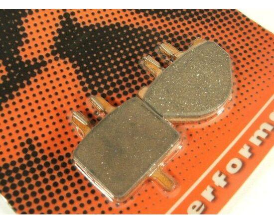 Gold Fren 809S3 Grimeca tárcsafék betét