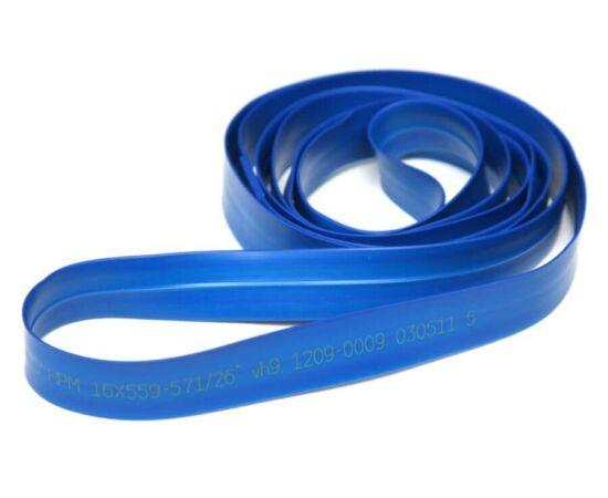 Herrmans HPM országúti 622-635x14 mm-es tömlővédő szalag, kék