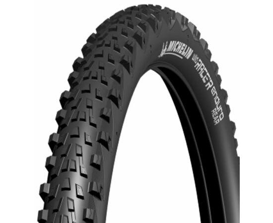 Michelin Wild Race'R Advanced 29x2,35 (60-622)  MTB külső gumi, kevlárperemes, GumX, 33TPI, TL-Ready, hátsó, 1020g