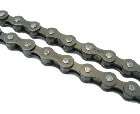 KMC Z410 kerékpár lánc, 1s (1/8 col), 116 szem