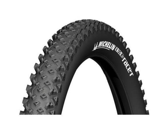 Michelin Wild Race'R Advanced 27,5x2,25 (57-584)  MTB külső gumi, kevlárperemes, 110TPI, TL-Ready, 530g